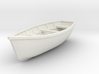 Wooden Boat  01. 1:24  Scale 3d printed