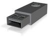 Pen-drive 3d printed