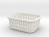 1:6 Laundry Basket 3d printed