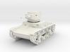 PV78 Vickers Mark E (Finnish) (1/48) 3d printed