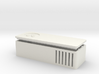 ATTinyTemp Box 3d printed