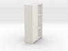 A 009 - 1 Schrank Cabinet 1:50 3d printed