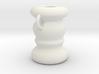 Small Minimalist Vase  3d printed