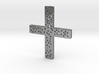 The Old Rugged Cross... 3d printed