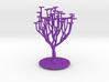 'I Love You' Tree 3d printed