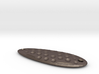^fishing lure spoon 2 inch personalize 3d printed