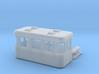 1:87 Gondola for a furnicular / Seilbahngondel 3d printed