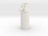 CO2 AIR TANK 3d printed