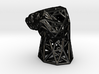Fight the Power Voronoi Fist 3d printed