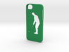 Iphone 5/5s golf case 3d printed