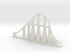 Millennium Force Roller Coaster 3d printed