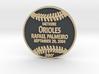 Rafael Palmeiro5 3d printed