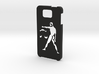 Samsung Galaxy Alpha Libra case 3d printed