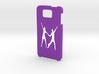 Samsung Galaxy Alpha Dance case 3d printed