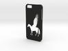 Iphone 6 Pegasus case 3d printed