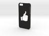 Iphone 6 Thumbs up case 3d printed