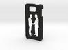 Samsung Galaxy Alpha Giving hands case 3d printed