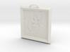 ShackletonPane 3d printed