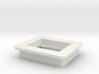Mod Meter ( modmeter ) Bezel/Cradle 3d printed