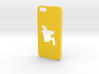 Iphone 6 Bangladesh Case 3d printed