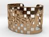 Bracelet Jessy 43mm 3d printed