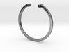 Minimal Elegance Bracelet 3d printed