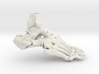 Foot and Ankle - Calcaneal Fracture (SKU 011) 3d printed