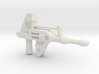 Strategic Gun (5mm handle) 3d printed