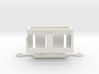 TK 102 GPS mount for DJI Phantom 3 3d printed