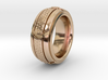 Segment Ring 2 SIZE 10 3d printed