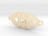 Gourmette Diams H 30mm 3d printed