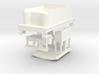 HOn30 Loco Kit 440 [ext cab] 3d printed
