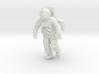 1: 24 Apollo Astronaut a7lb Type / Walking 3d printed