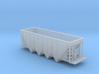 DMIR Q5 Hopper - Zscale 3d printed