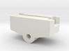 IKEA Vaatwasser BEHJALPLIG glijscharnier / hinge 3d printed