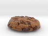 Cookie 3d printed