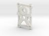 Rune: Entru - Large (Gollum) 3d printed