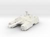 1/144 Centaur Cyclops Tank 3d printed