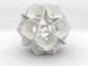 12 Star Ball - 5.6 cm 3d printed