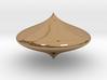 Bell shape scopperil 3d printed