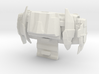 Legion - 004 Back - 01 Drone Synthesis Projector 3d printed