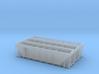 SEABOARD - Greenville 5400 cu ft HO 3 Pack 3d printed