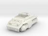 DW12 M20A1E3 Scout Car (1/48) 3d printed