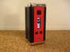 DNA75 DNA200 DNA250 v2 Faceplate - no buttons 3d printed