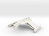 Romulan Bird Of Prey II 3d printed