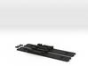 CTA 6000 Series Frames- Unpowered 3d printed