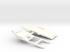 1/64 Tilt Trailer - ERTL Hitch 3d printed