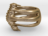 Spine Ring 3d printed