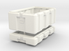 1-16 Military Storage Box 3d printed