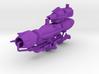 Generations Doubledealer Upgrade set 3d printed